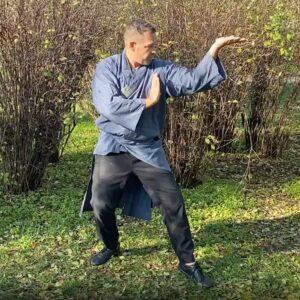 kombinációs kéztechnikák - shaolin kung fu
