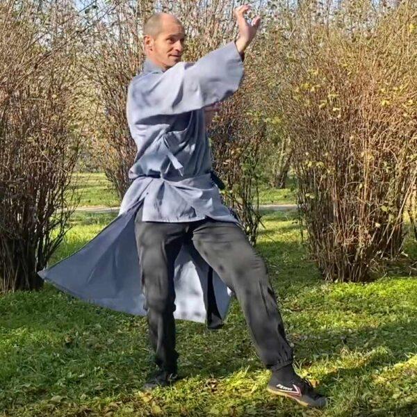 Shaolin kéztechnikák