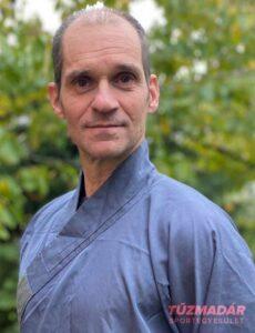 Mike Sándor