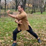 tigris kung fu